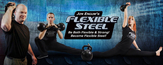 Flexible Steel, Jon Engum, Flexibility, Mobility, Strength, Kettlebells, Training